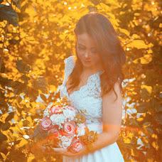 Wedding photographer Sara Parente (losdos). Photo of 12.05.2018