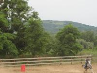 A Viktoria Ranch szép környezetében versenyeztek a  lovasok.jpg