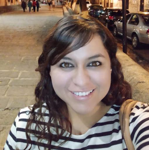 Mayra Monreal