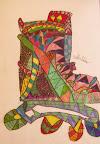 Rollerblade by Noelle