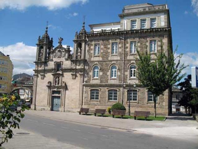 Iglesia de San Froilan