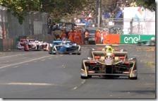 Vergne vince ePrix a Santiago del Cile
