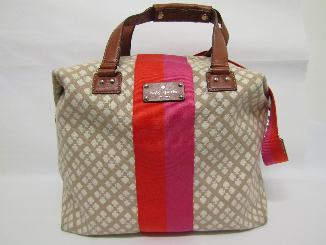 Kate Spade Weekender Shoulder Bag