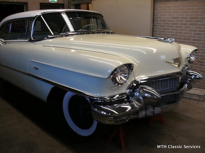 Cadillac 1956 restauratie - BILD0817.JPG