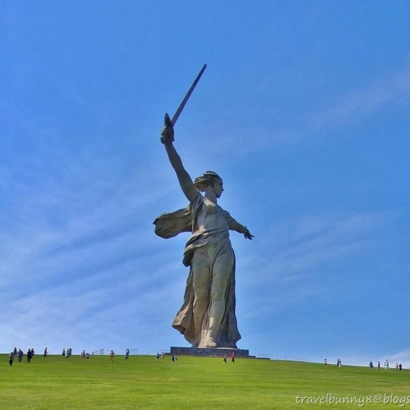[RUSSIA] Volgograd
