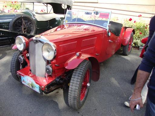 La Coupe Florio 2011 - Promenade & Exposition. DSC03263