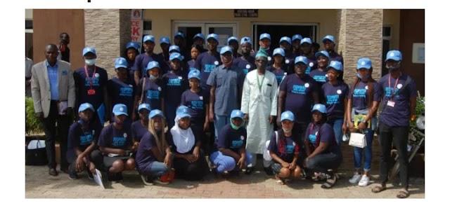 Mass Comm. Department's SDG Centre Commences Operations