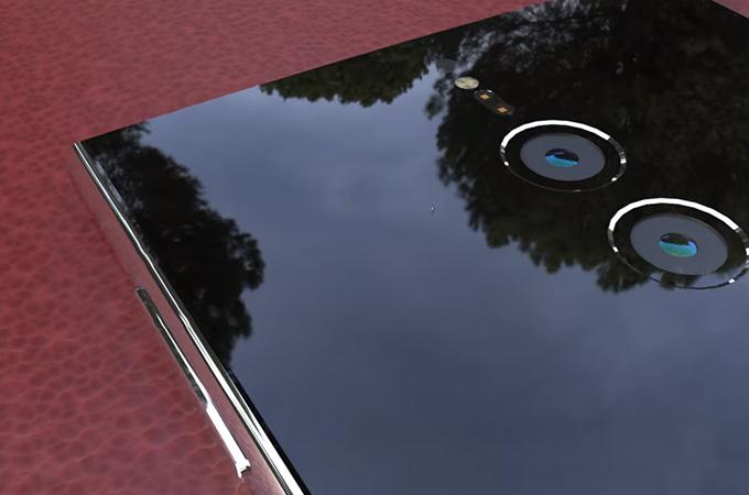 مواصفات Xperia XZ3 تظهر الإمكانيات الرائعة للجوال