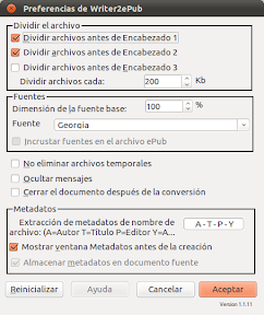 0065_Preferencias de Writer2ePub