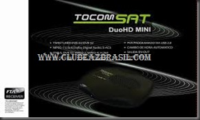 TOCOMSAT DUO MINII HD