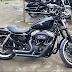 LAPAK MOGE BEKAS : Harley Davidson Sportster Nighster 1200 th 2007 - JOGJA