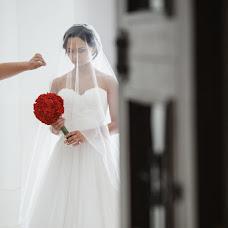 Wedding photographer Egidijus Gedminas (Gedmin). Photo of 28.12.2017