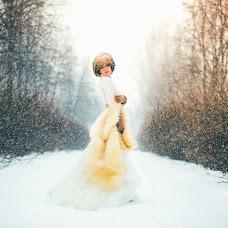 Wedding photographer Aliya Azamaeva (Spring-Swallow). Photo of 04.12.2015