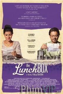 Chiếc Hộp Lạ Kì - The Lunchbox poster