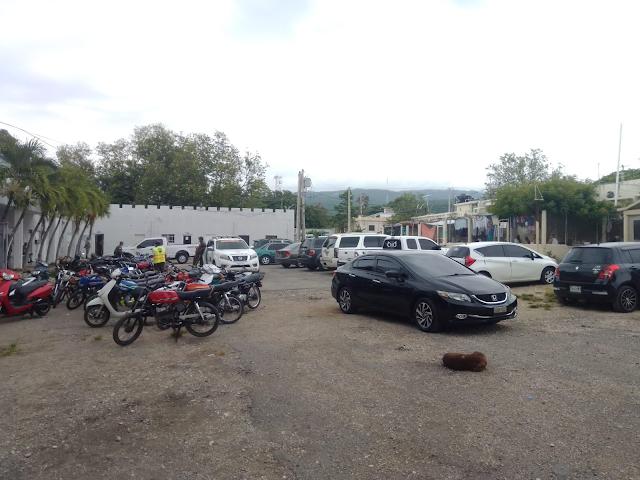 Región Enriquillo: 119 Personas fueron apresadas por violar el toque de queda este fin de Semana, en operativo realizado por la Policía Nacional