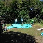 Sommerlager Taunton 2016: Tag 11
