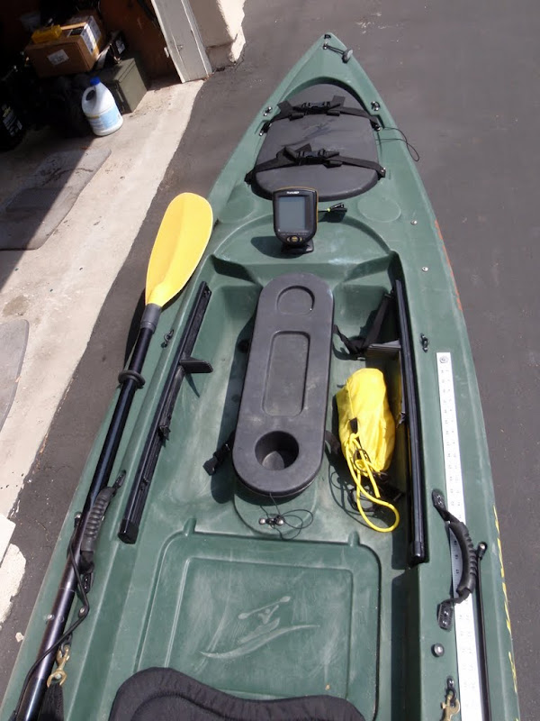Ocean Kayak Prowler Big Game | Bloodydecks