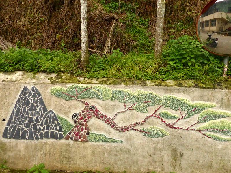 Puli, Nantou county, cueillette de thé - P1050614.JPG