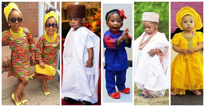 Cute Ankara styles for Kids (7)