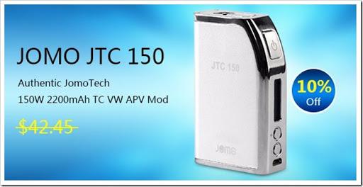 20160829 f4f558bbaab3436eb6aad4cfa69a7f03 thumb%25255B2%25255D - 【セール】「JOMO JTC 150」「Tsunami Plus」「Cree XP-E Q5 3モード500LM LEDヘッドランプ/フォーカスズーム」「Win10/Androidタブレット」FastTechサンデーセール最大10%オフ【FastTech】