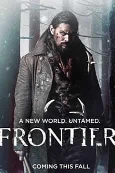 Baixar Filme Fronteira 2ª Temporada (2018) Dublado Torrent Grátis