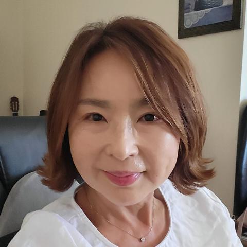 Mimi Cho Photo 22