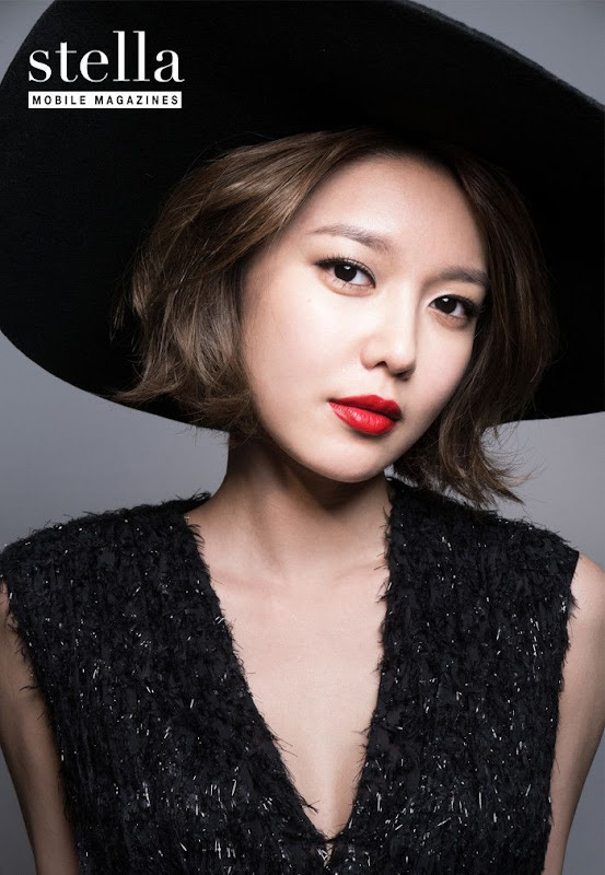 Sooyoung Korea Actor