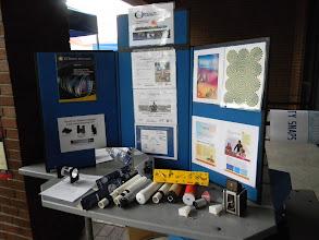 Photo: Telescope Challenge
