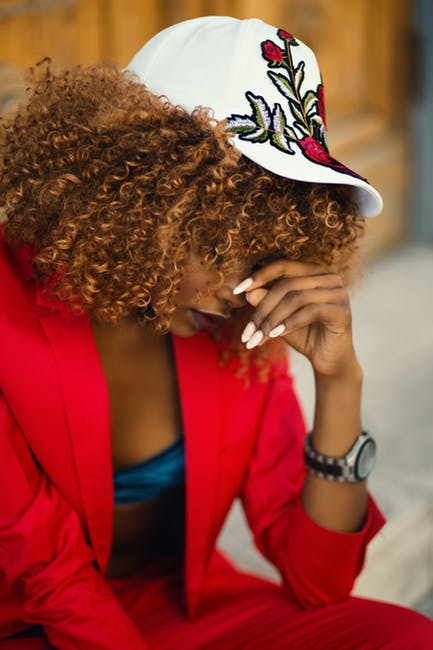 Top African American Naturalista geeks -Hairstyle Ideas 3