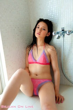 Suzuki Saki 鈴木咲