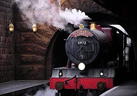 As locações de Harry Potter estão entre os passeios mais amados pelas crianças que visitam o Reino Unido