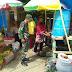 Personil Babinsa Koramil 1423-02/Marioriawa Melaksanakan PDPK di Pasar Sentral Batu - Batu