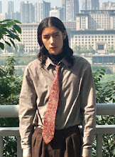 He Kailang China Actor