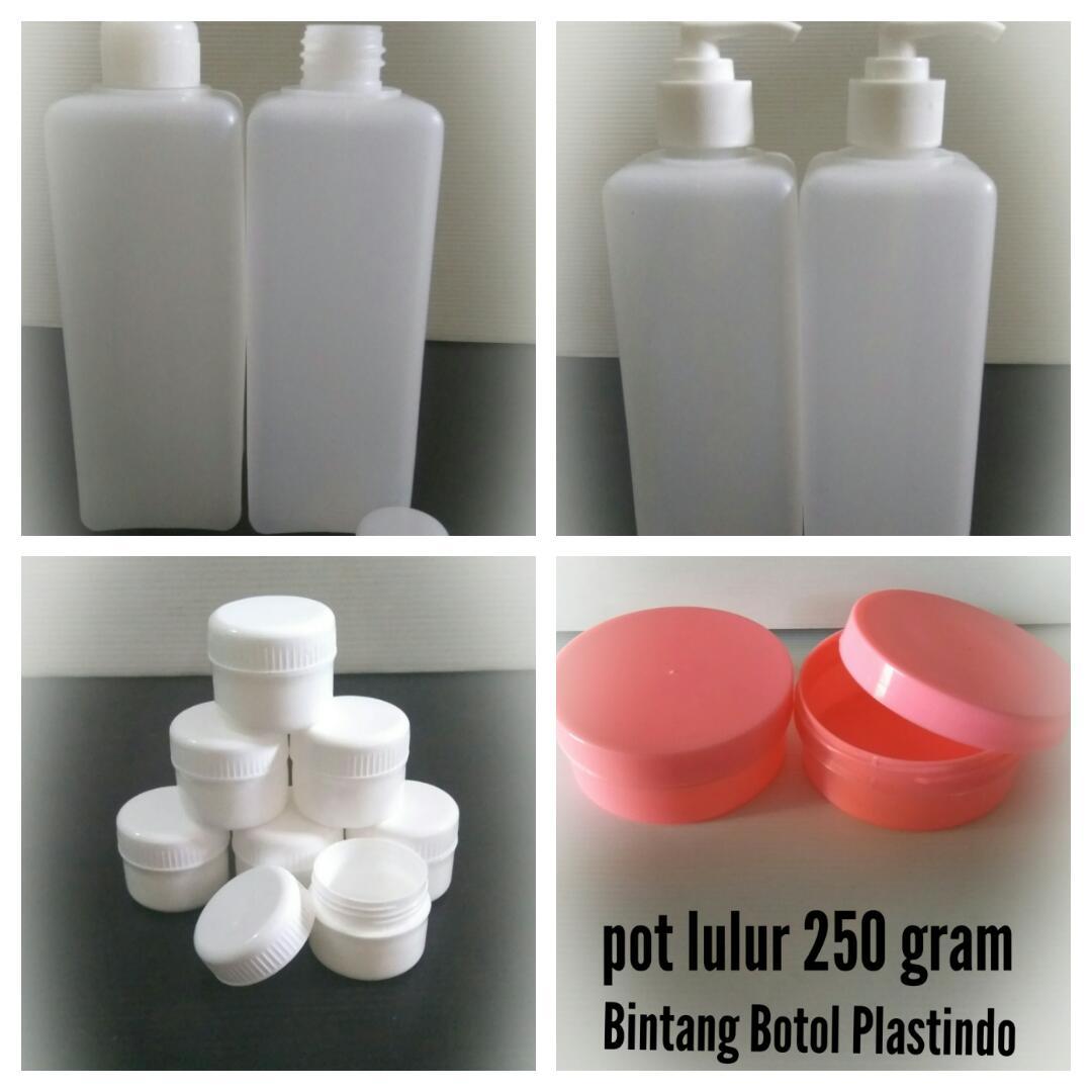 Bintang Botol Plastik Pusat Grosir Murah Ps 250