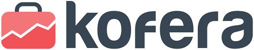 Kofera logo