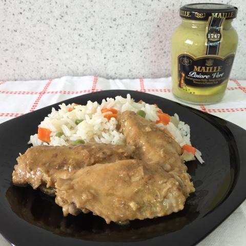 receita de frango