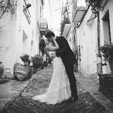 Wedding photographer Jordi Tudela (jorditudela). Photo of 12.02.2018