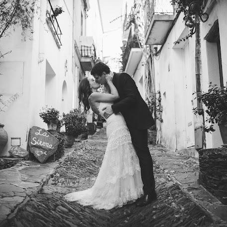 Свадебный фотограф Jordi Tudela (jorditudela). Фотография от 12.02.2018