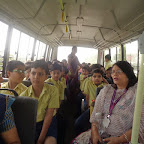 Field Trip to Village (Grade IV) 24.04.2015