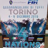 4 Nazioni di Tuffi 2015