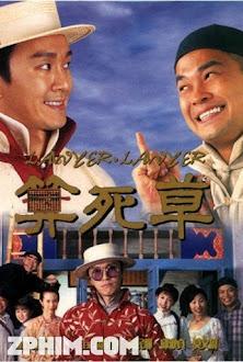 Trạng Sư Xảo Quyệt - Lawyer Lawyer (1997) Poster