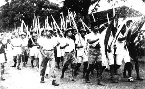 Jangan Lupa Sejarah, Para Pejuang Itu Para Ulama-Santri