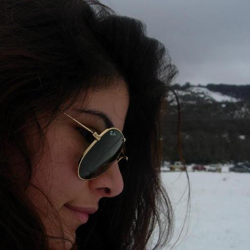 Noelia Riquelme Photo 15
