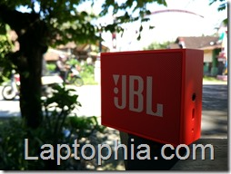 Harga JBL Go Bluetooth Wireless Speaker