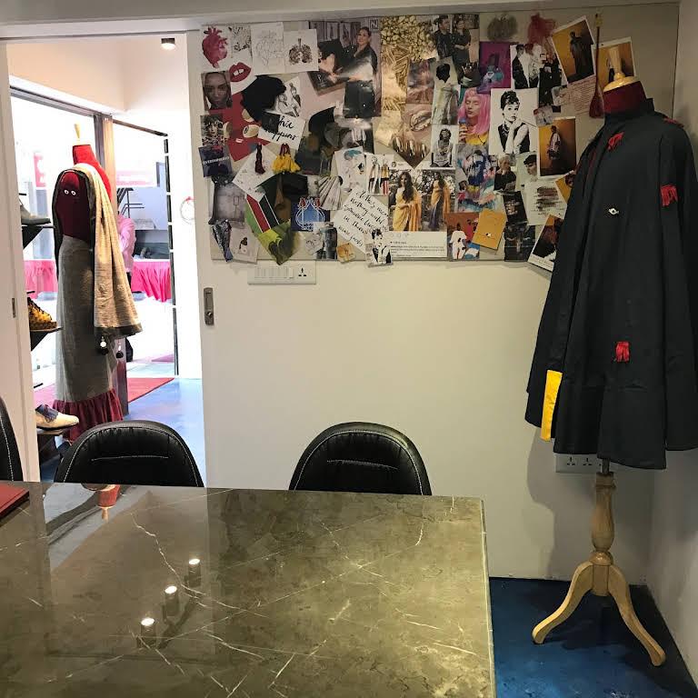 Payal Zinal Fashion Designer In Vadodara
