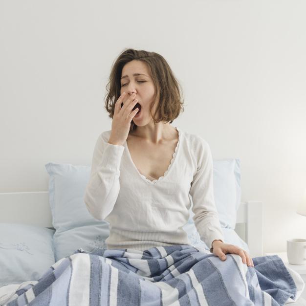 Você já ouviu falar sobre higiene do sono?