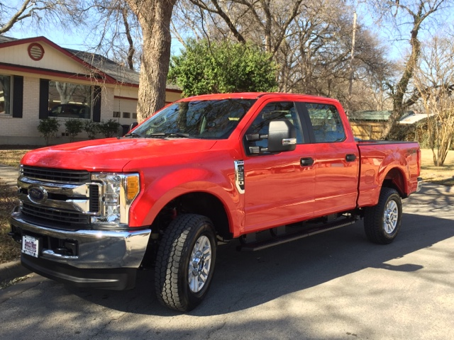 dudleys diary ford f 250 stx appearance package. Black Bedroom Furniture Sets. Home Design Ideas