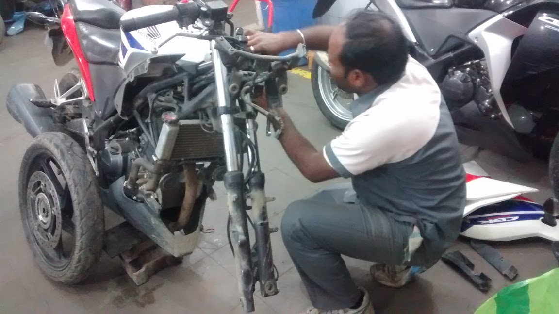 xBhp com : The Global Indian Biking Community