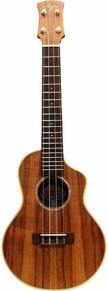 Ayers Guitars Concert Ukulele