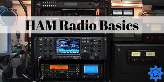 HAM and CB Radio Basics